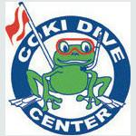 Coki Beach Dive Center